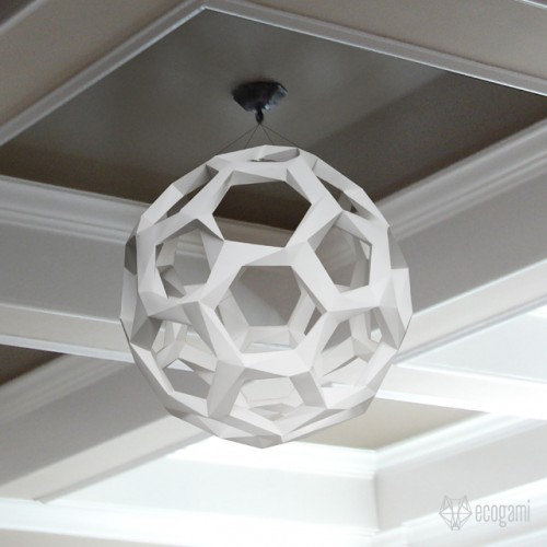 SPHERE lampshade