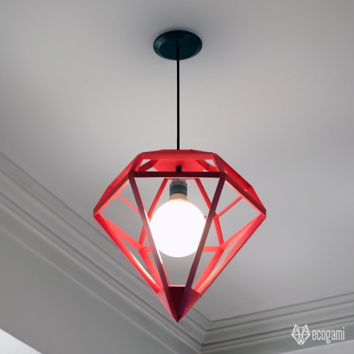 DIAMOND I lampshade