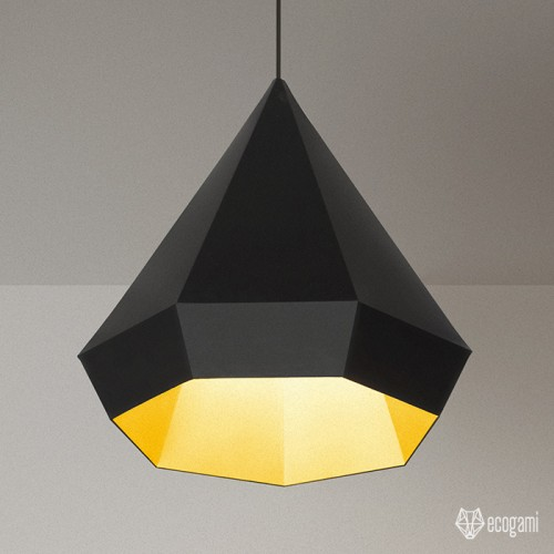 DIAMOND II lampshade