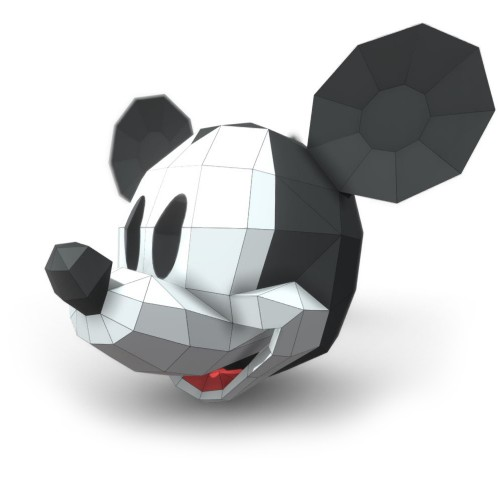 MASK Mickey Mouse